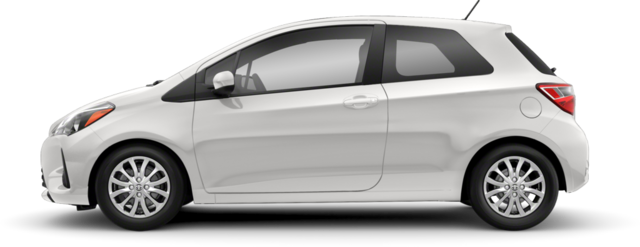 2018 Toyota Yaris Hatchback CE