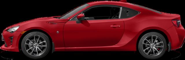 2018 Toyota 86 Coupé GT (BA6)