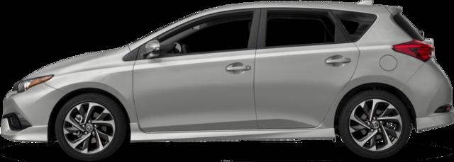 2018 Toyota Corolla iM Hatchback de base