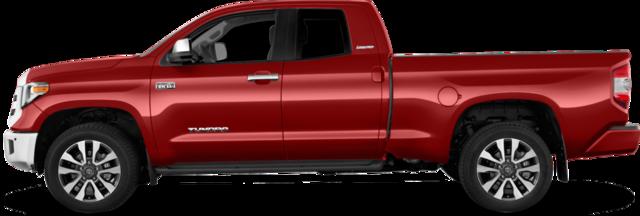 2018 Toyota Tundra Camion SR5 Plus 5.7L V8