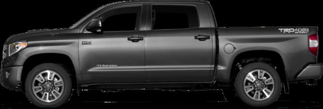 2018 Toyota Tundra Camion Limited V8 5,7 L