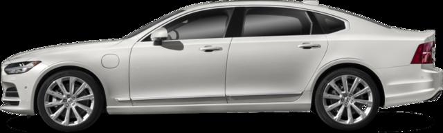 2018 Volvo S90 Hybrid Sedan T8 Inscription