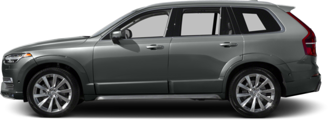 2018 Volvo XC90 SUV T6 Inscription