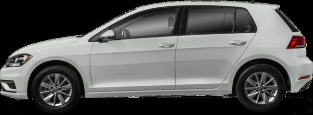 2018 Volkswagen Golf Hatchback 1.8 TSI Trendline