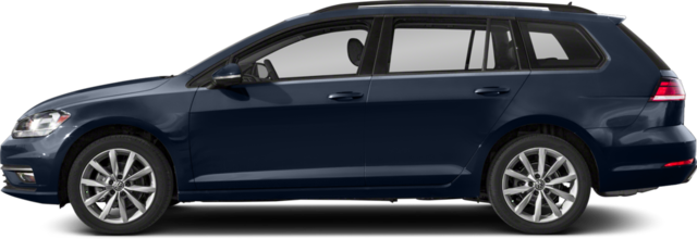 2018 Volkswagen Golf SportWagen Wagon 1.8 TSI Trendline