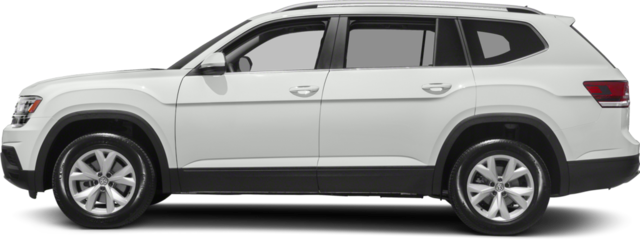 2018 Volkswagen Atlas SUV 2.0 TSI Trendline
