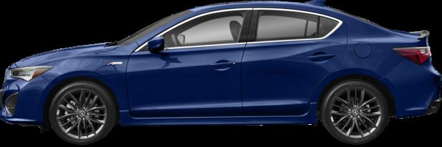 2019 Acura ILX Sedan Premium A-Spec