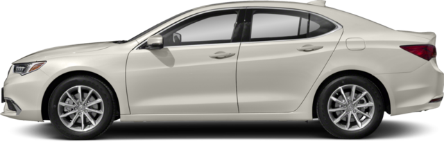 2019 Acura TLX Sedan Tech