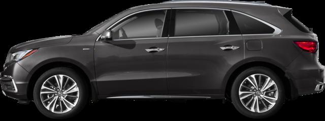 2019 Acura MDX Sport Hybrid SUV