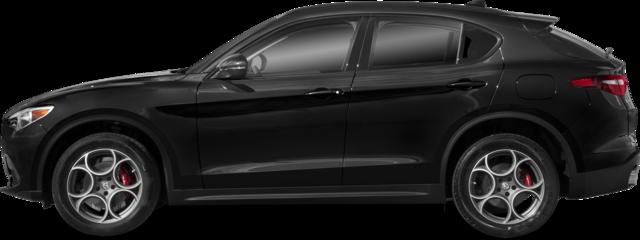 2019 Alfa Romeo Stelvio VUS Ti