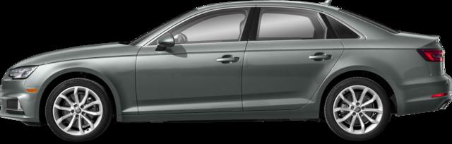 2019 Audi A4 Sedan 45 Technik