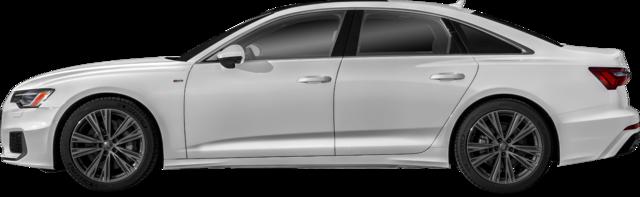 2019 Audi A6 Sedan 3.0T Progressiv