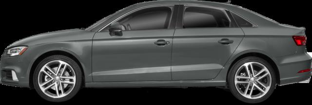 2019 Audi A3 Berline 40 Progressiv