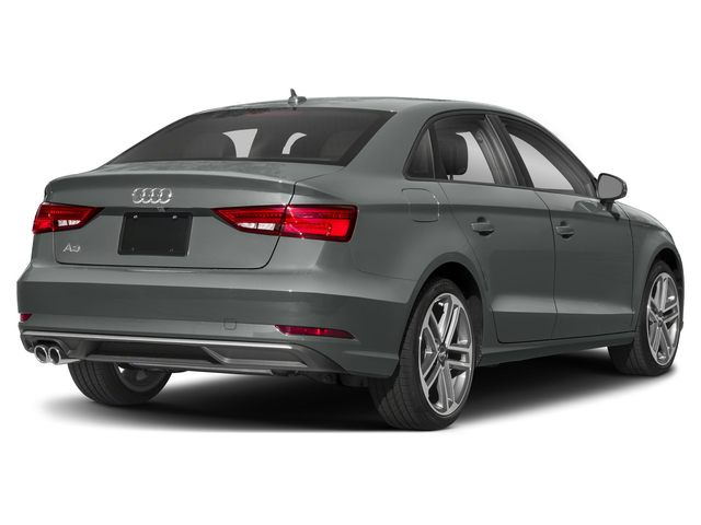 2019 audi a3 for sale in toronto on audi midtown toronto. Black Bedroom Furniture Sets. Home Design Ideas
