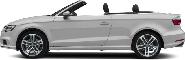 2019 Audi A3 Convertible 45 Komfort