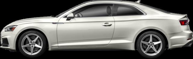 2019 Audi A5 Coupe 45 Technik