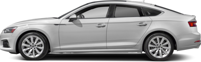2019 Audi A5 Sportback 45 Progressiv