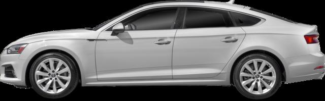 2019 Audi A5 Sportback 45 Technik