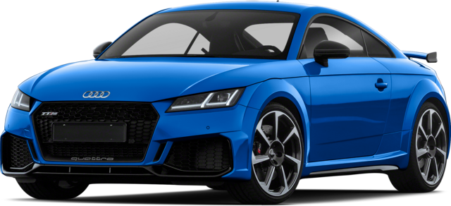 2019 Audi TT RS Coupe 2.5T