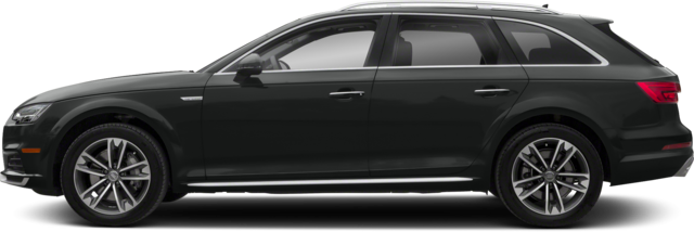 2019 Audi A4 allroad Wagon 45 Komfort