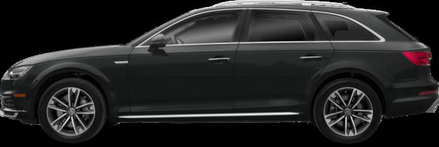 2019 Audi A4 allroad Wagon 45 Progressiv