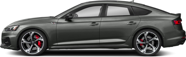 2019 Audi RS 5 Sportback 2.9