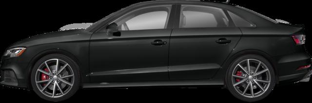 2019 Audi S3 Sedan 2.0T Progressiv