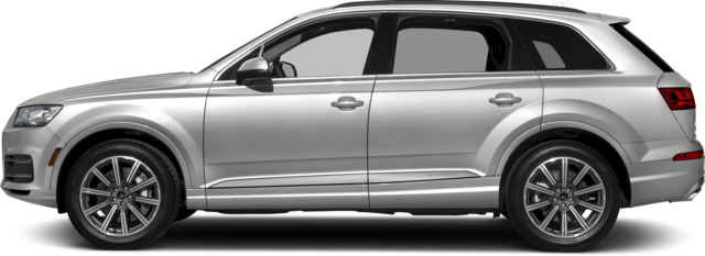2019 Audi Q7 SUV 45 Komfort