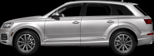 2019 Audi Q7 SUV 45 Progressiv