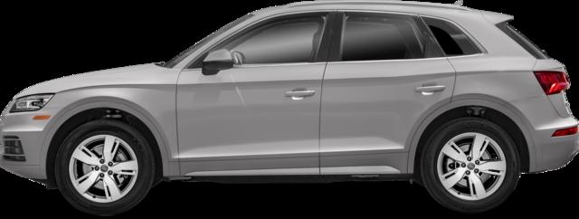 2019 Audi Q5 SUV 45 Progressiv