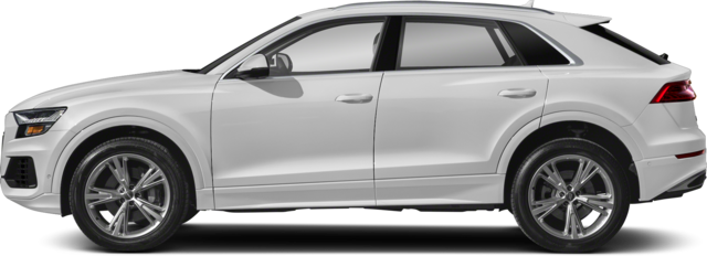 2019 Audi Q8 VUS 55 Progressiv