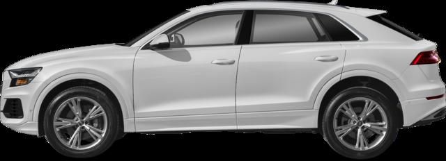 2019 Audi Q8 VUS 55 Technik