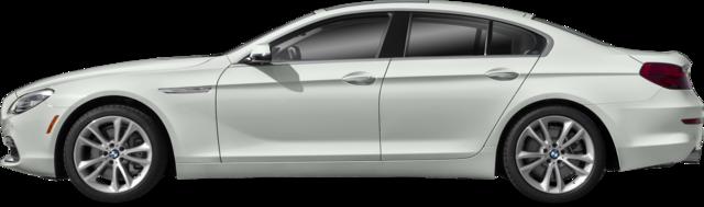 2019 BMW 640i Gran Coupé xDrive