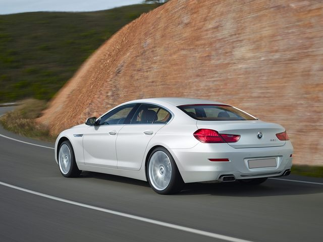 2019 Bmw 650i For Sale In Montréal Qc Bmw Canbec