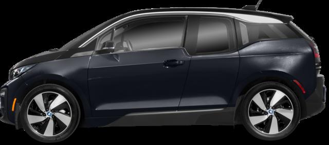2019 BMW i3 Hatchback s w/Range Extender