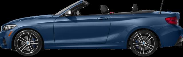 2019 BMW M240i Cabriolet xDrive