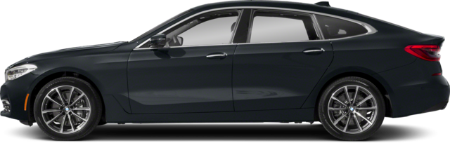 2019 BMW 640i Gran Turismo xDrive