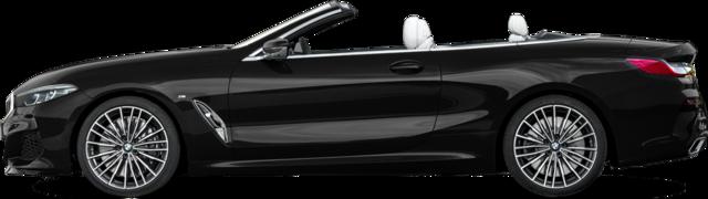 2019 BMW M850i Cabriolet xDrive