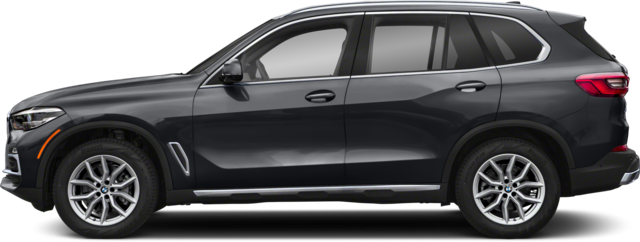 2019 BMW X5 SUV xDrive50i
