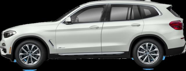 2019 BMW X3 SUV M40i