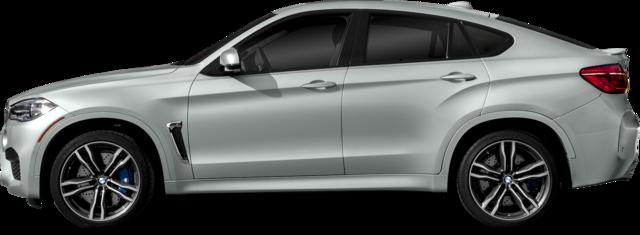 2019 BMW X6 M SUV