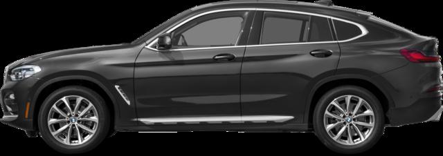 2019 BMW X4 SUV xDrive30i