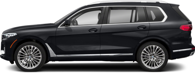 2019 BMW X7 SAV xDrive40i
