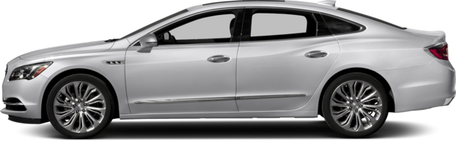 2019 Buick LaCrosse Sedan Premium