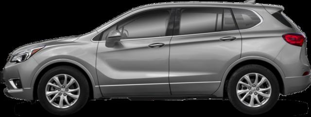 2019 Buick Envision SUV Premium II
