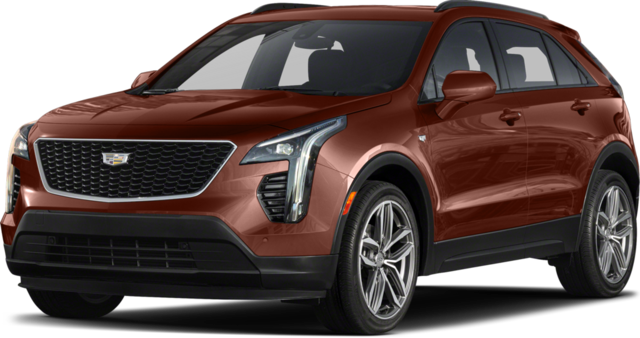2019 CADILLAC XT4 SUV Luxury