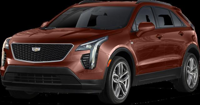 2019 CADILLAC XT4 SUV Sport