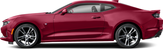 2019 Chevrolet Camaro Coupe 1LS