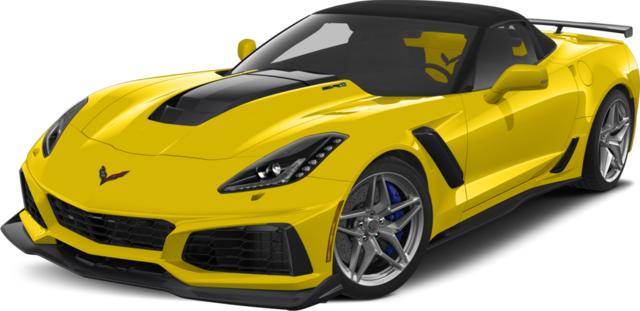 2019 Chevrolet Corvette Convertible ZR1