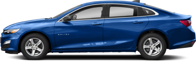 2019 Chevrolet Malibu Berline LT